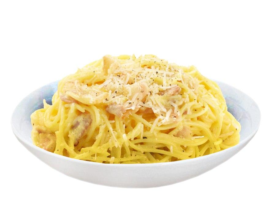 Заказать Спагетти карбонара с доставкой на дом в Серпухове, Суши-бар ТАЙХЕО