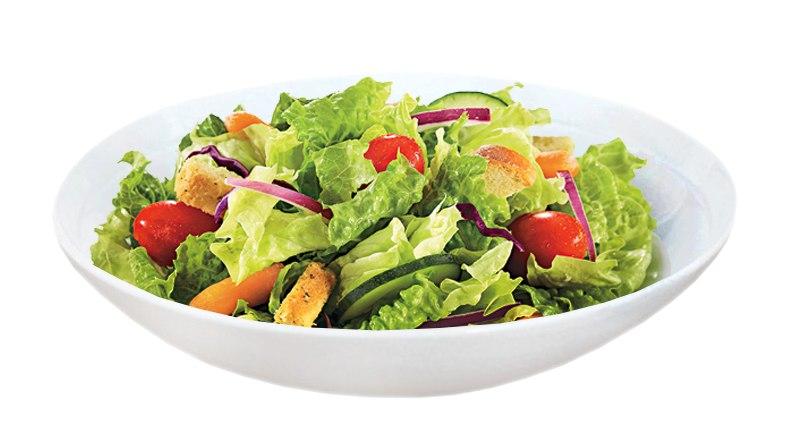 Заказать Салат овощной с доставкой на дом в Серпухове, Суши-бар ТАЙХЕО