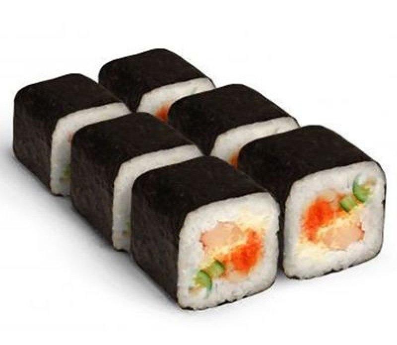 Заказать Ролл Окинава с доставкой на дом в Серпухове, Суши-бар ТАЙХЕО