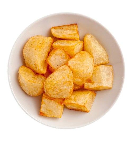 Заказать Картофель по деревенски с доставкой на дом в Серпухове, Суши-бар ТАЙХЕО