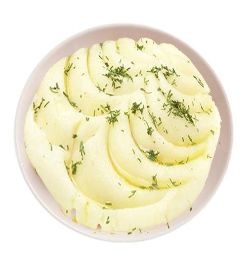 Заказать Картофельное пюре  с доставкой на дом в Серпухове, Суши-бар ТАЙХЕО