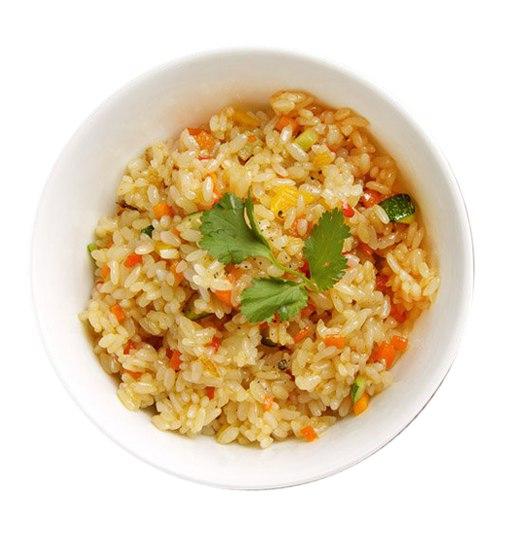 Заказать Рис с овощами  с доставкой на дом в Серпухове, Суши-бар ТАЙХЕО