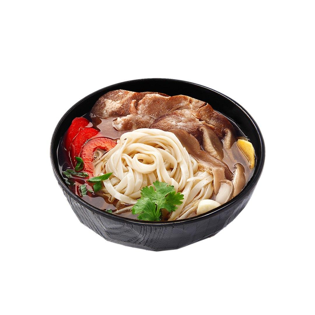 Заказать Суп-лапша со свининой с доставкой на дом в Серпухове, Суши-бар ТАЙХЕО