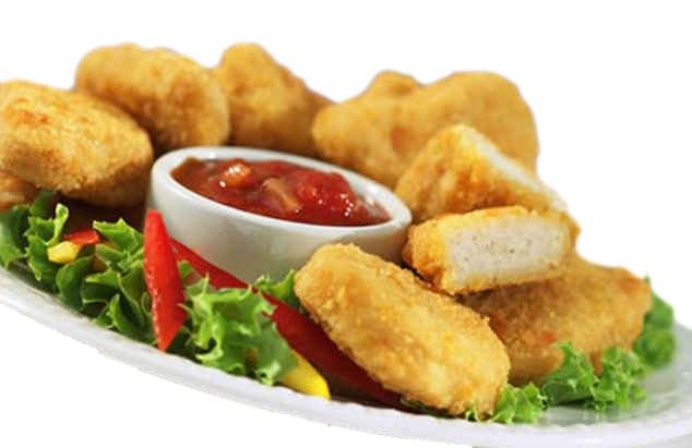 Заказать Куриное филе в панировочных сухарях с доставкой на дом в Серпухове, Суши-бар ТАЙХЕО