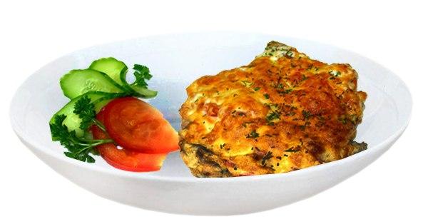 Заказать Курица по - французски с доставкой на дом в Серпухове, Суши-бар ТАЙХЕО