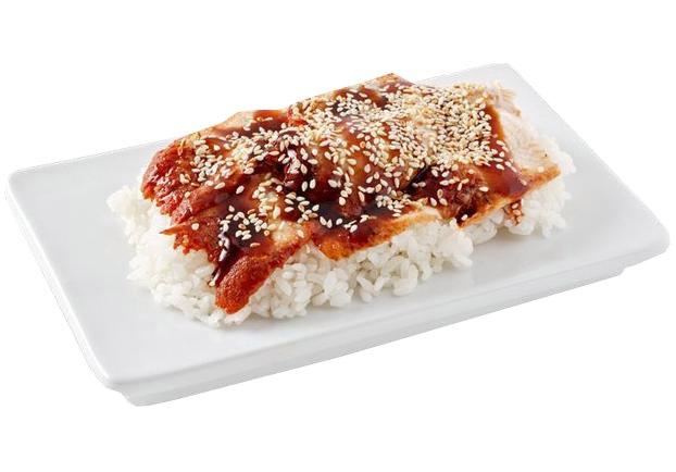 Заказать Угорь на рисе с доставкой на дом в Серпухове, Суши-бар ТАЙХЕО