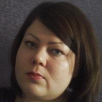 Елена Кулаковская