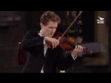 Эжен Изаи - Соната для скрипки соло №2 ля минор, op.27 №2
