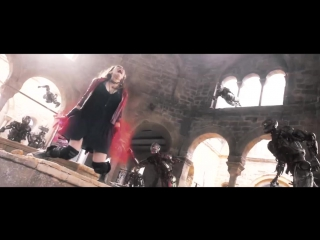 scarlet witch vine