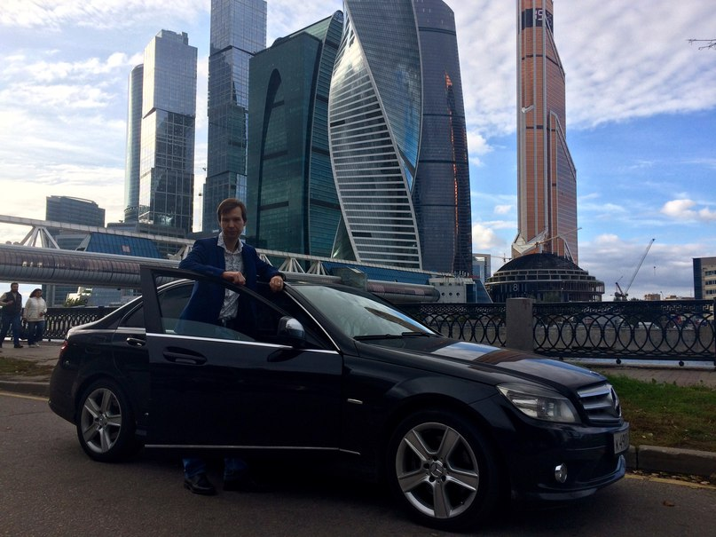 Артём Хондого | Москва