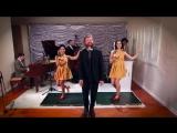 Scott Bradlee  Postmodern Jukebox  Umbrella (feat. Casey Abrams  The Sole Sisters)