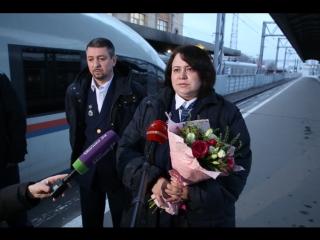 Дежурная по станции «Технологический институт»: Пассажиры помогали друг другу. Никто не пытался убежать