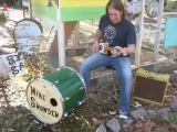Street Musican/ Mike Snowden - Chicken Coop Blues