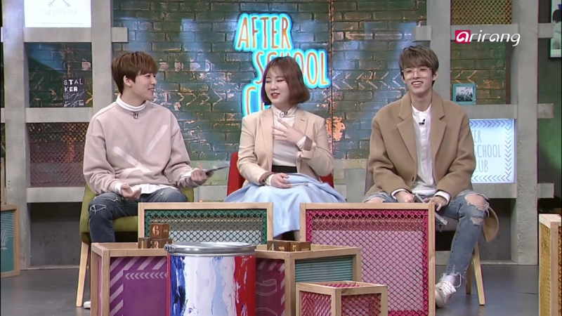 [Шоу] 170307 Джэ @ After School Club Ep.254 - Bigflo(빅플로) _ Full Episode _