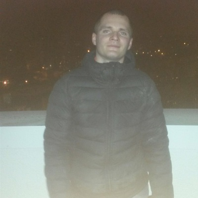 Oleksandr Hladkyi