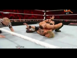 [WWE QTV] WWE.Cамці Савців.Weekly.TheRedbrand.Raw.25.02.2011]Миз против Эджа]Miz vs Edge]vk.com/wwe_restling_qtv