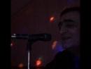 Мubariz Ashuri ( akustik) Sankt-Peterburq, kafe Логунаderdimi kime deyim?