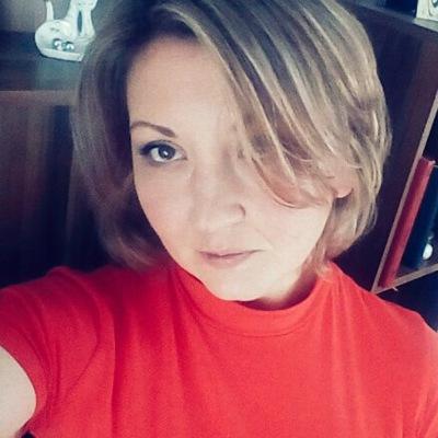Оксанка Лапкина