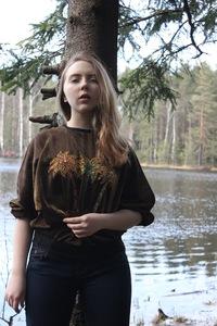 Дарья Канарейкина