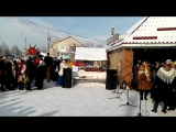 1 Чернівецький районний фестиваль