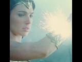 Тизер фильма от Галь Гадот «Чудо-женщина — Wonder Woman» 2017.