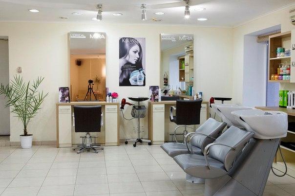 Бизнес план салона красоты Современное общество всё больше и больше