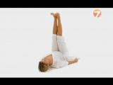 (3)Кундалини йога - 3-я чакра - Манипура - огоньэнергия целеустремленность воля