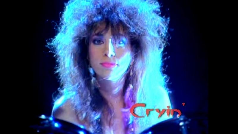 Vixen «Cryin'» (1989)