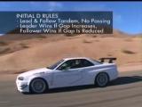 Mines R34 GTR vs Cosworth STI Touge Battle