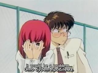 «Tanin no Kankei» EP 01 [Русские Субтитры]