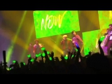 FANCAM 170503 That's My Jam @ B.A.P 2017 WORLD TOUR PARTY BABY!  EUROPE BOOM (Париж)
