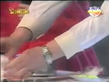 JJ West Magic on Indonesian TV Show #2 Part 1- (Feat. Nikita Willy, Nico Siahaan, Robert Syarif)