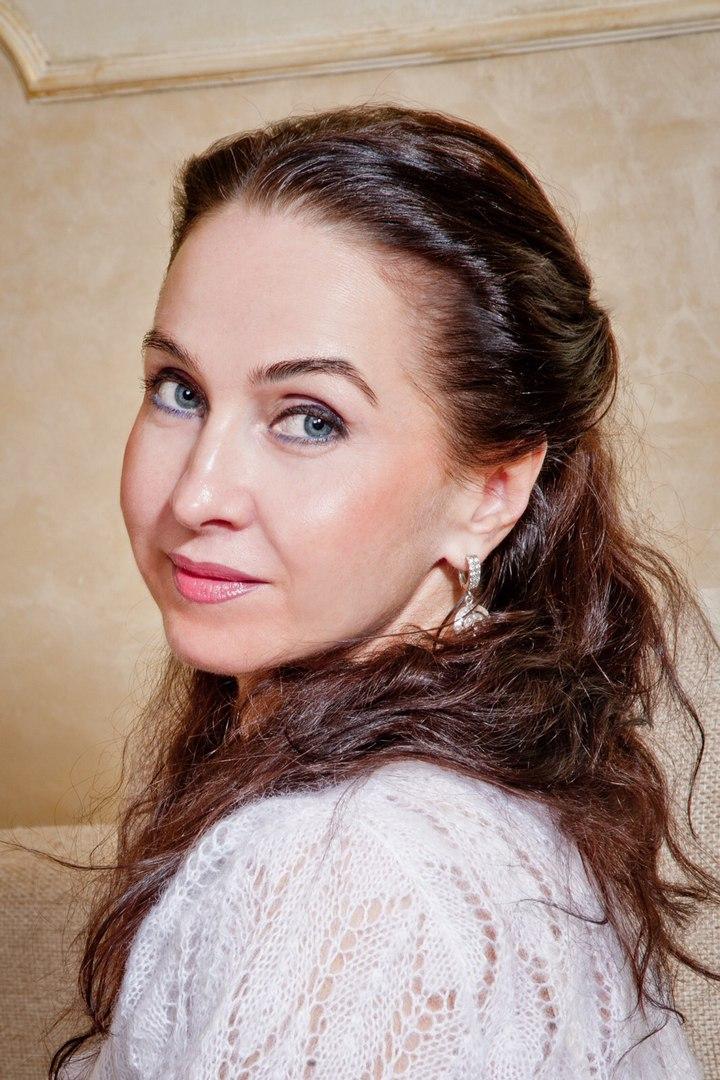 Алена Чернышова, Москва - фото №1