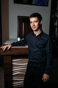 Алексей Шабалин