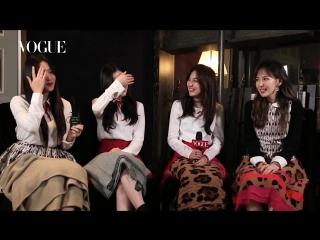 170506 Vogue Taiwan Interview @ Red Velvet (170416)