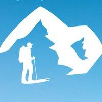 Логотип TrekRussia / Походы, горнолыжные туры
