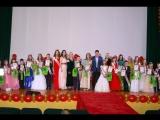 Мини мисс и мистер Армянска 2017