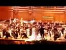 А. Моцарт Ария Донны Анны из оперы «Дон Жуан» Исполняет Хибла Герзмава