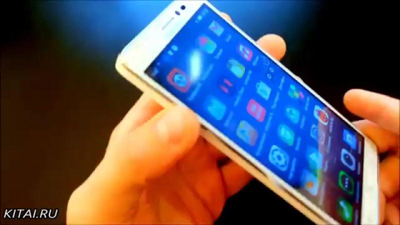 Телефоны из Китая Lenovo A936 Note 8 Отзыв Phones from China Review 166