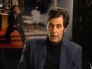 История создания фильма Лицо со шрамом / Making of Scarface (1998)