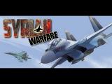 Etudes of war (from Syrian Warfare game) /