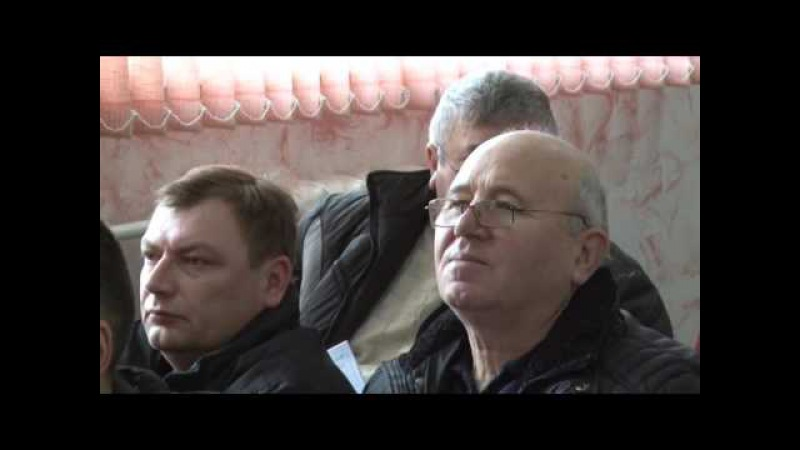 Glodeni.TV - Orasul Glodeni cu ori fara apa potabila (25.01.2017)