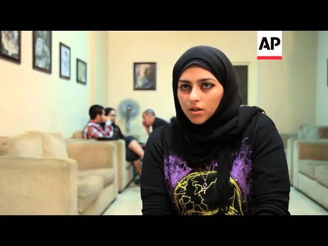 Islamic heavy metal gains fans in Egypt