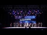 Community  World of Dance Argentina Qualifier  #WODARG16
