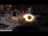 God of War III - God of War III 'Challenge of Olympus #3 Get Stoned'