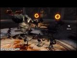 God of War III - God of War III 'Challenge of Olympus #2 Bare Hands'