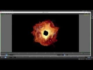 Sparky Portal Effect | Houdini Tutorial