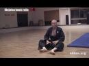 How to learn the basic Ninjutsu rolls - Ninjutsu training - AKBAN