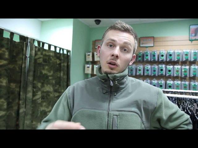 Куртка Splav «AF M». Обзор