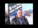 Юрий Мухин принял участие в открытии арт проекта на территории Заволжского райо...